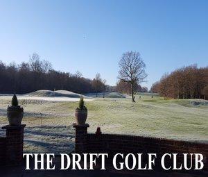 The Drift Golf Club