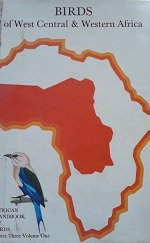Front cover of Birds of West Central and Western Africa
