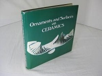 Front cover of Ornaments and Surfaces on Ceramics