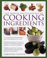 Front cover of World Encyclopedia of Ingredients