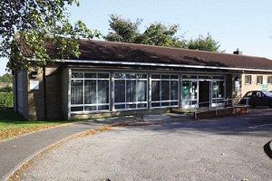Caterham Library