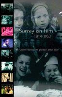 Surrey on Film DVD