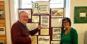 Local History Centres
