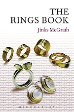 Front cover of The Rings Book