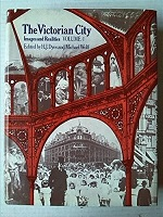 Front cover of The Victorian City