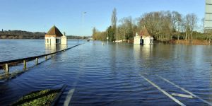 New funding for River Thames