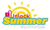 Unlock summer #summerskills