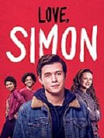 Cover of Love Simon