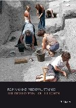 Roman and Medieval Staines book