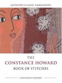 Front cover of The Constance Howard Book of Stitches