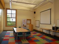 Surrey History Centre seminar room