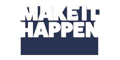 Logo for Make It Happen