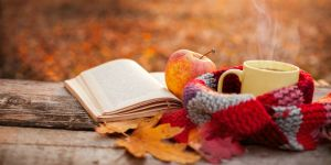November Top 10 books and DVD