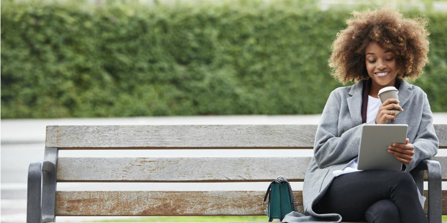 Six steps to improve your mood and reduce stress