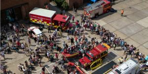July SFRS Event