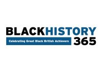 Black History Month 2019 logo