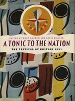 Front cover of A Tonic to the Nation