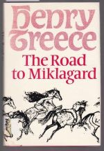 Front cover of The Road to Miklagard