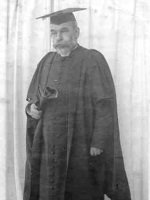 Rev Wallis Hayes Laverty
