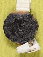 Seal of Order of St John of Jerusalem in England 2609/11/3/4