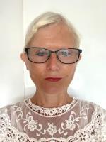 Headshot of Sarah Kershaw