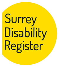 Surrey Disability Register