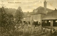 Hambledon Workhouse