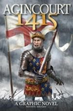 Front cover of Agincourt 1415