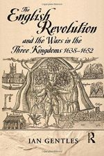 Front cover of The English Revolution and the Wars in the Three Kingdoms