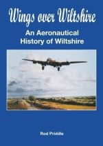 Front cover of Wings over Wiltshire