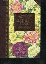 Front cover of The Illustrated Garden Book