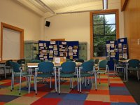 Surrey History Centre events room