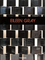Front cover of Eileen Gray : Design and Architecture