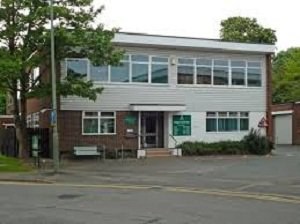 Reigate Library