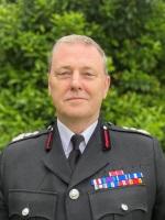 Headshot of Steve Owen-Hughes