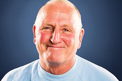 Volunteer Phil