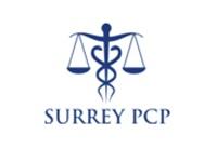 Surrey PCP logo