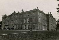 Reed's School at Dogmersfield Park, taken 1946-1948 (SHC ref 3719/6/114)