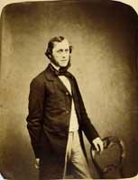 Vernon Lushington, 1858