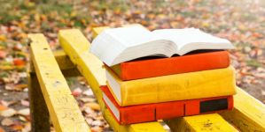 September top 10 books and DVDs