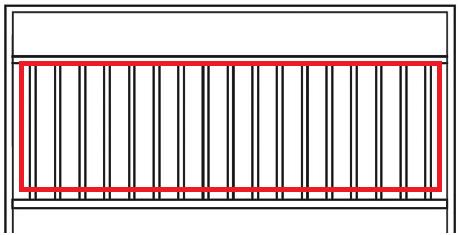 Railing Explanation