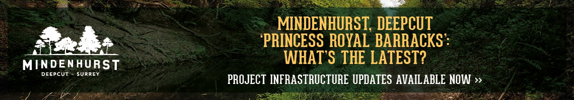 Mindenhurst project updates