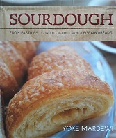 Front cover of Sourdough