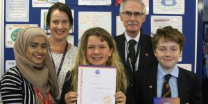 August Young Carers