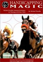 Front cover of Handicapping Magic
