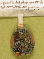 Seal of William de Ba 2609/11/2/3