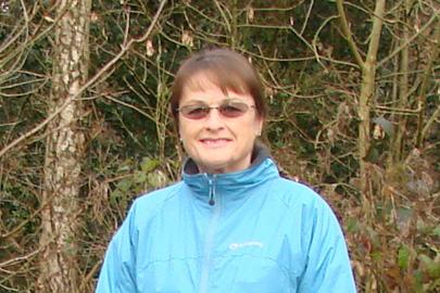 Volunteer Valerie