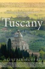 Front cover of Tuscany A History