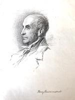 Portrait of Henry Drummond MP of Albury Park PX_3_40