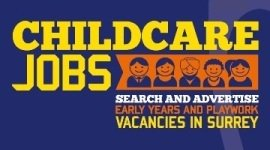 Childare Jobs advert
